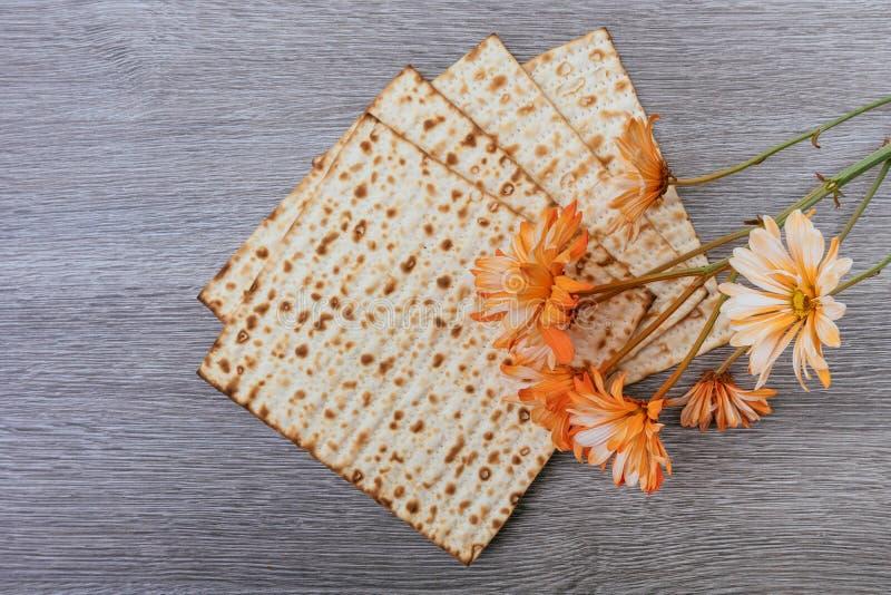 Feriado judaico da páscoa judaica do conceito da celebração de Pesah fotos de stock