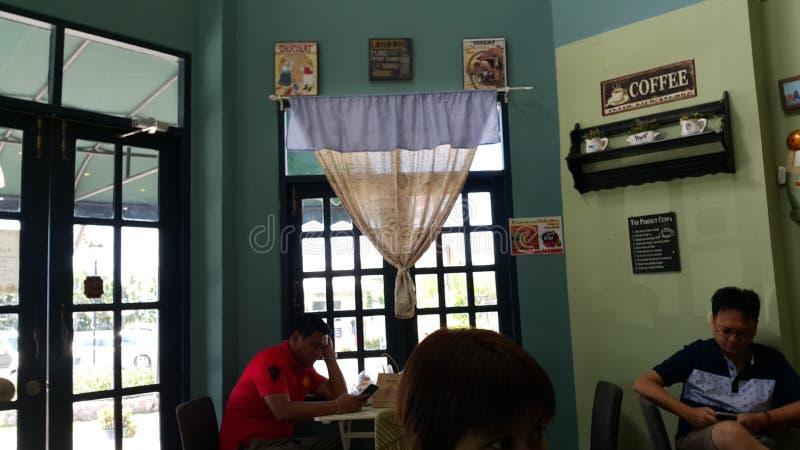 Ferme de Pansook photos libres de droits