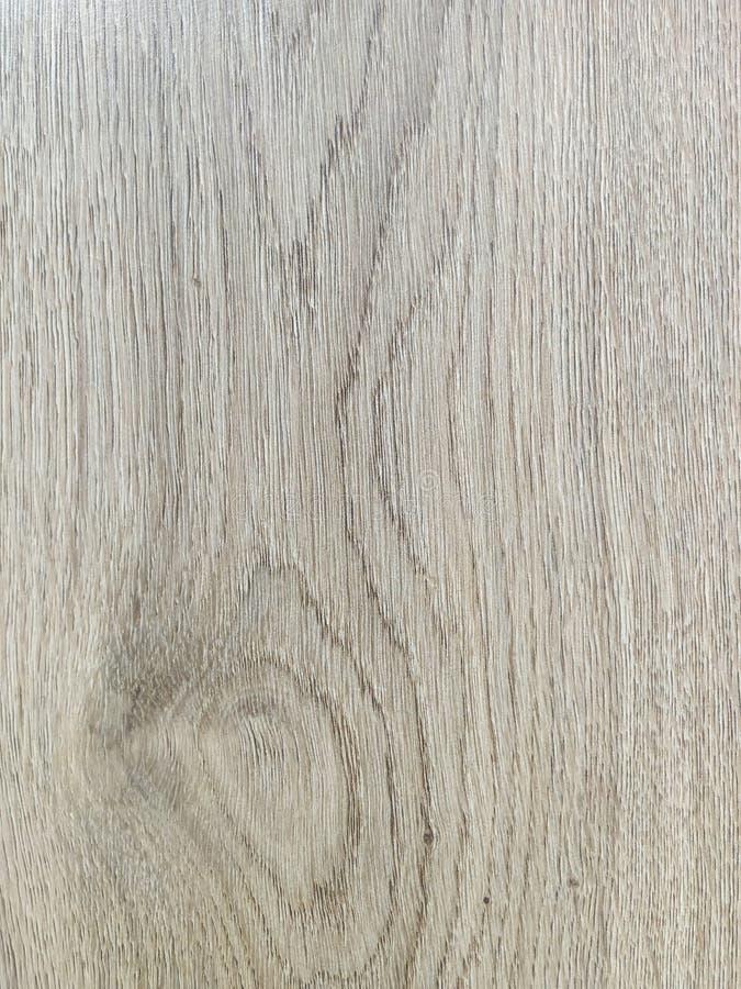Fermeture d'un bloc de planches en bois de couleur brun clair et de noeud pour la décoration de la menuiserie de matériaux nature photos stock