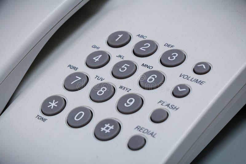 Fermez-vous de la protection de téléphone photographie stock libre de droits
