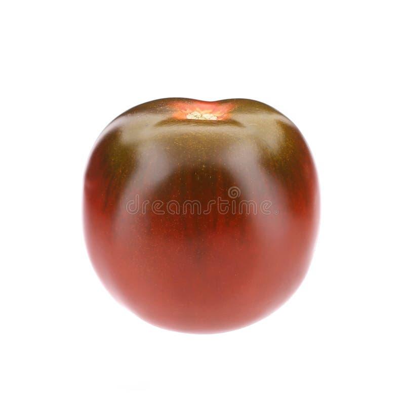 Fermez-vous de la tomate fraîche photographie stock libre de droits