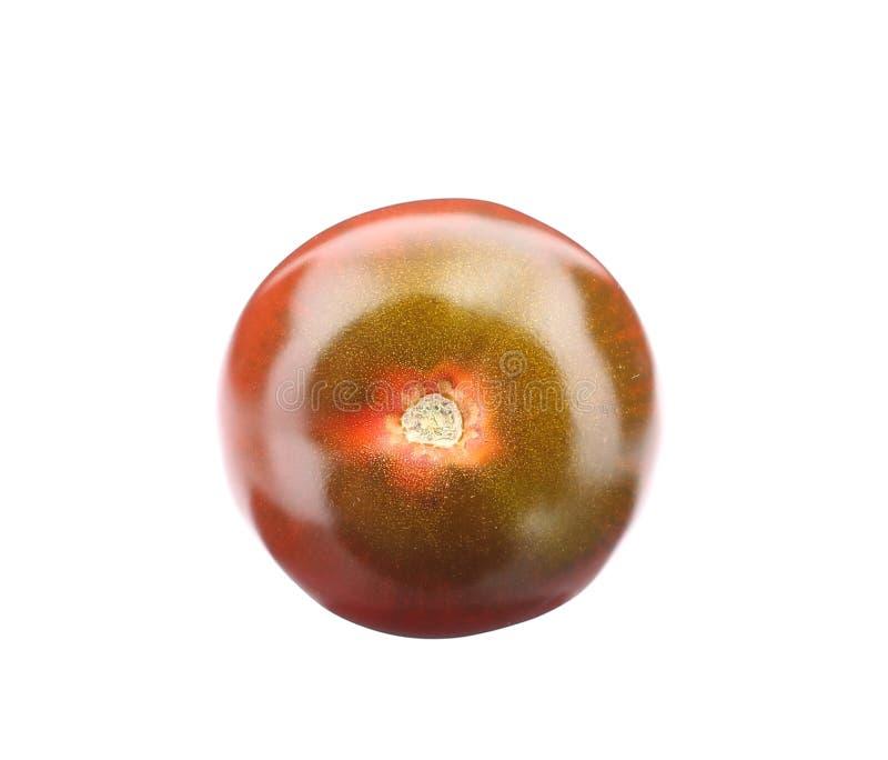 Fermez-vous de la tomate fraîche photographie stock