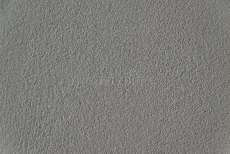Fermez-vous du fond concret de mur gris photos stock