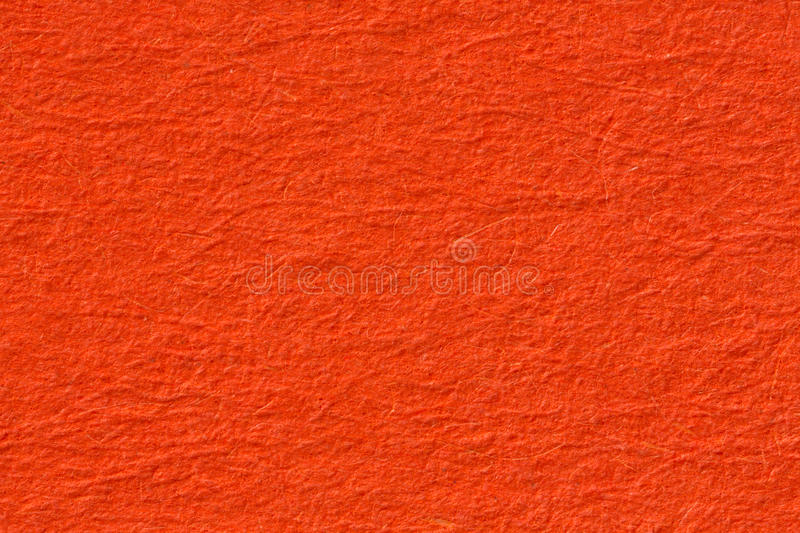 Fermez-vous du fond orange de texture, macro tir photos stock