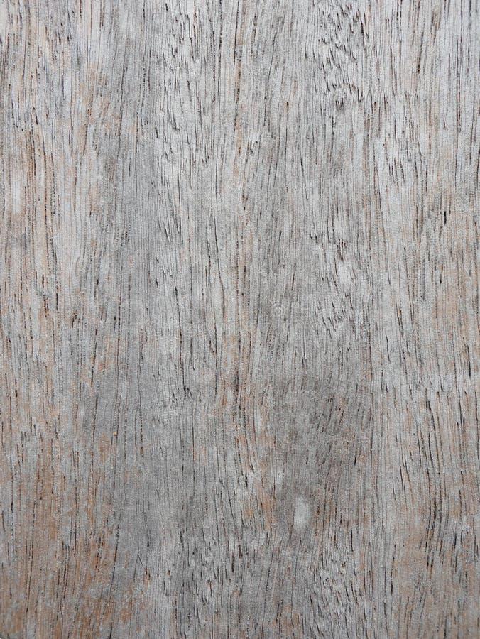 Fermez-vous du gris/du Gray Old Pale Wooden Background photo stock