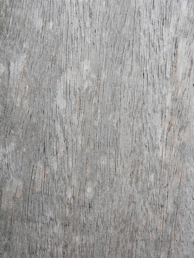 Fermez-vous du gris/du Gray Old Pale Wooden Background image libre de droits