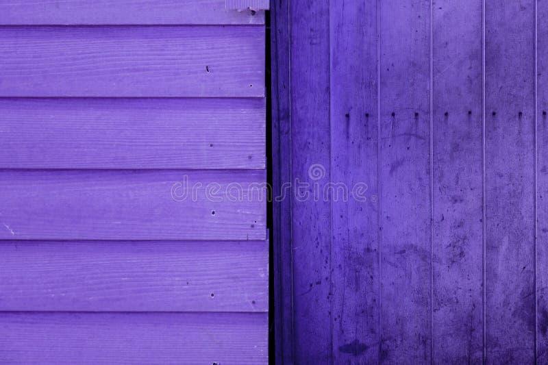 Fermez-vous du mur en bois photos libres de droits