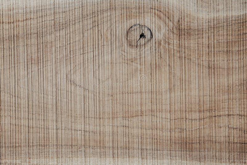 Fermez-vous vers le haut de l'utilisation du bois de texture de surface de coupe de grain en tant que woode naturel images libres de droits