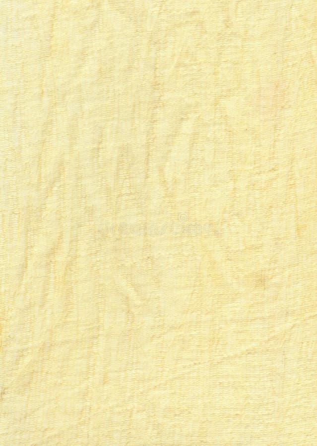 Fermez-vous vers le haut de la texture de textile de tissu illustration libre de droits