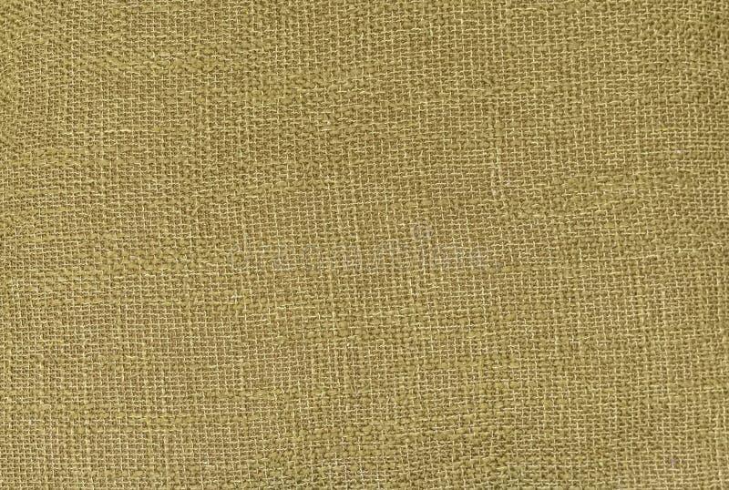 Fermez-vous vers le haut de la texture tissée de corde, utilisation de natte de sacs pour le fond image stock