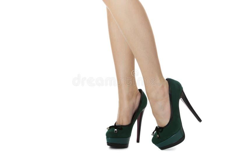 Chaussures vertes Sexy femme ebIHqzCsoq