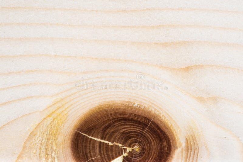 Fermez-vous vers le haut du fond en bois extérieur naturel de texture Desi élégant image libre de droits