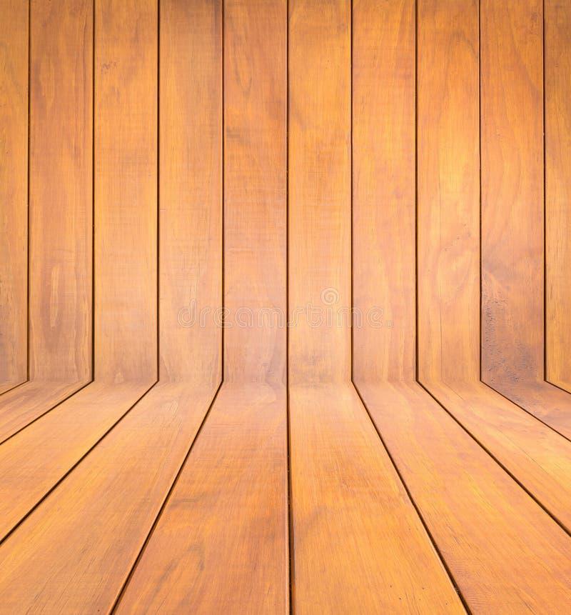 Fermez-vous vers le haut du nouveau fond de texture de planche en bois de pin images stock