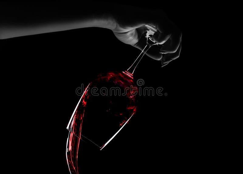 Fermi l'alcolismo fotografie stock