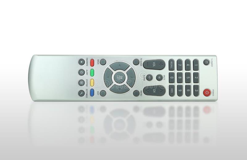 Fernsehfernbedienung Stockfoto