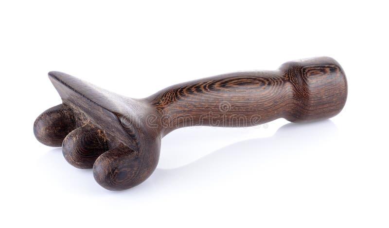 Ferramenta da massagem foto de stock