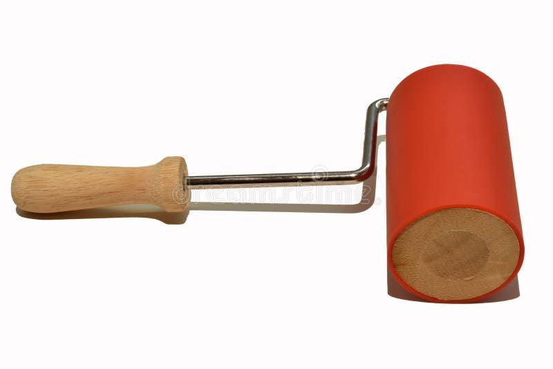 Ferramenta do objeto da cozinha para esboçar a massa da cozinha foto de stock royalty free
