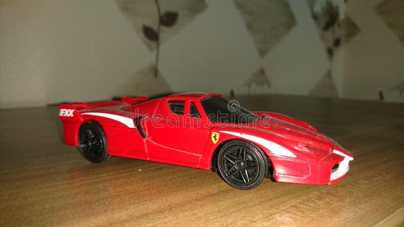Ferrari stock fotografie