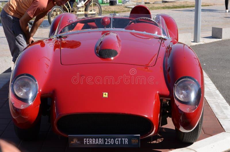 Download Ferrari editorial stock photo. Image of automobile, motor - 26537838
