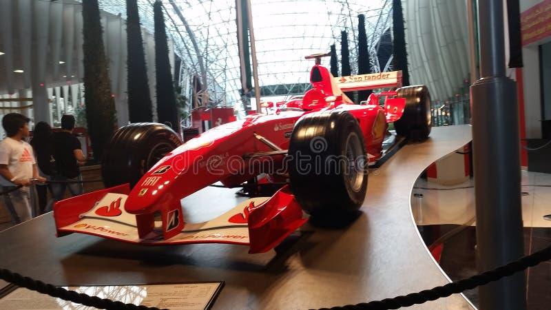 Ferrari fotografie stock libere da diritti