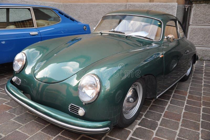 Download Ferrari Classic Cars  Italy Editorial Stock Image - Image: 20450204