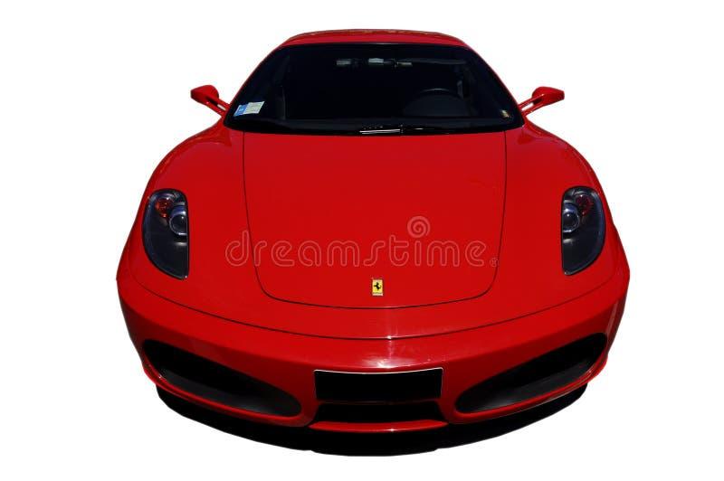 Ferrari F430 foto de archivo