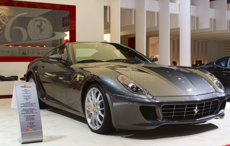 Ferrari Fiorano imagen de archivo libre de regalías