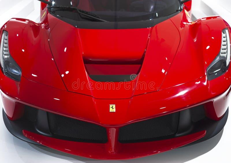 Ferrari Kingdom stock image