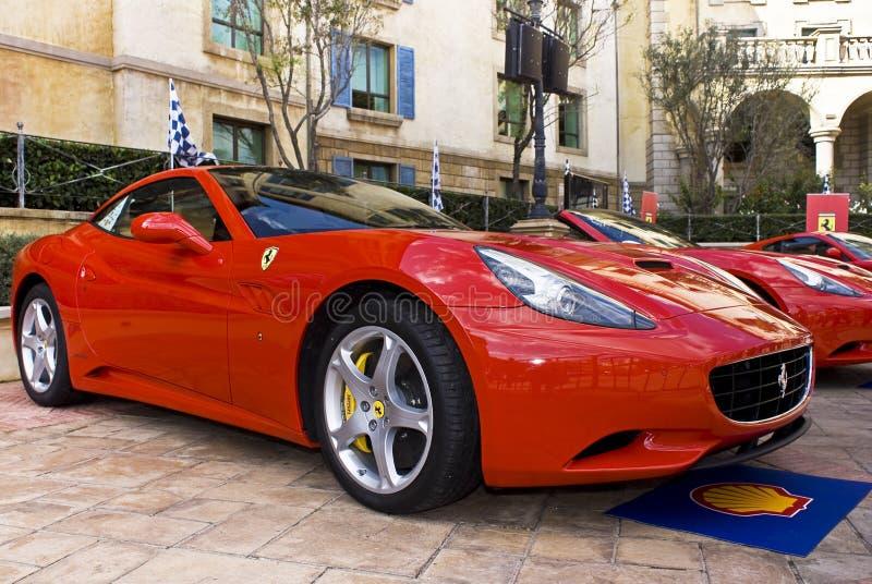 Download Ferrari Show Day - Ferrari California - F149 Editorial Image - Image of grill, automobili: 21495555