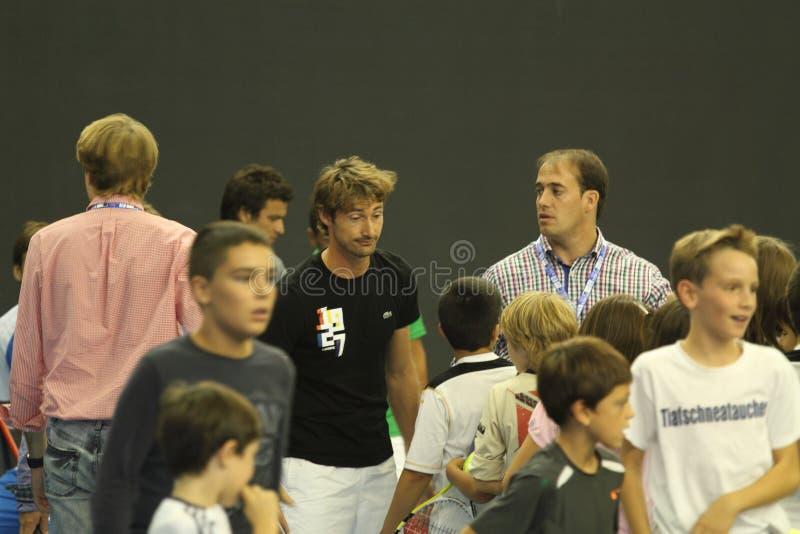 Download Ferrero Av Spanien Under Den öppna Valenciaen Redaktionell Bild - Bild av strid, spain: 27285586
