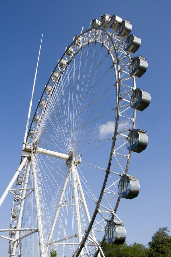 Free Ferris Wheel Stock Photo - 10598240