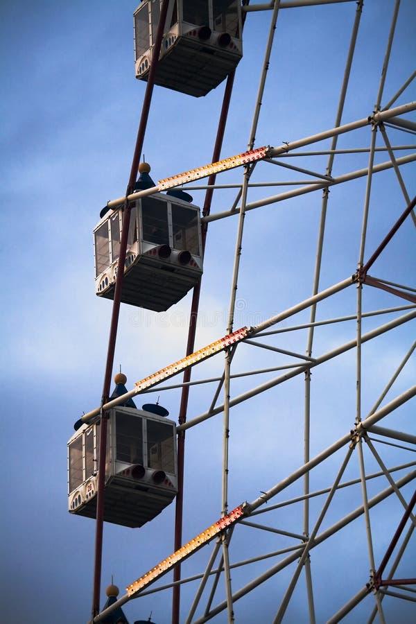 A Ferris Wheel Stock Image