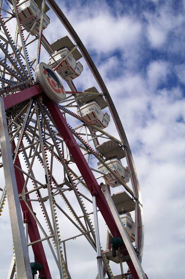 Download Ferris Wheel Royalty Free Stock Photo - Image: 1721835