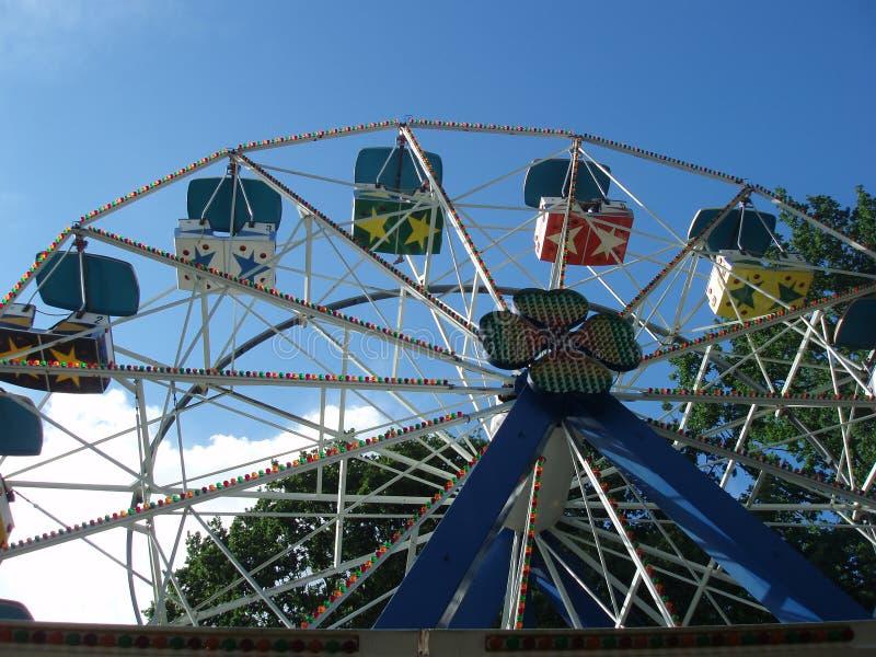 Download Ferris wheel stock image. Image of activity, tivoli, green - 191411
