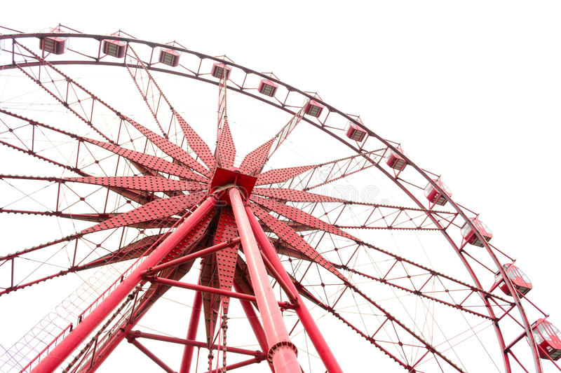 Download Ferris wheel stock photo. Image of circular, structure - 19672114
