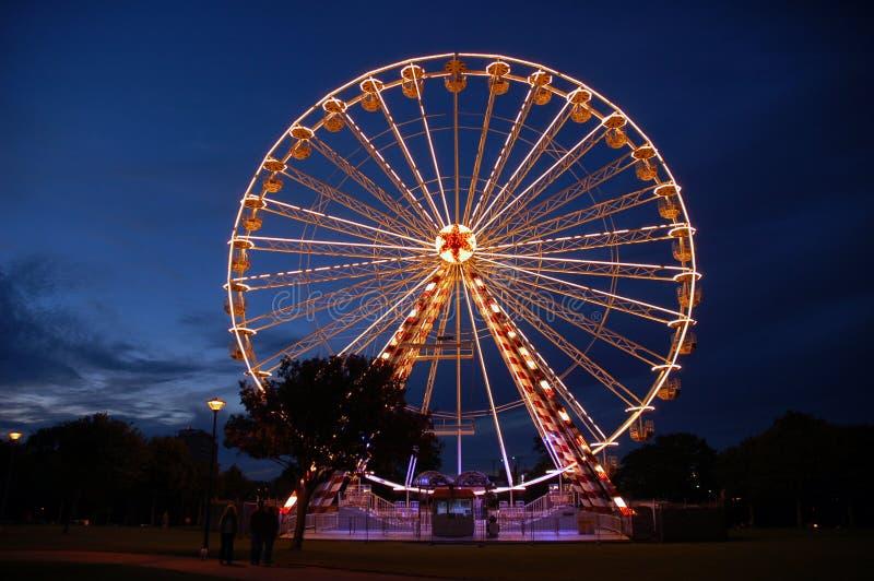Download Ferris Wheel Stock Image - Image: 1992891