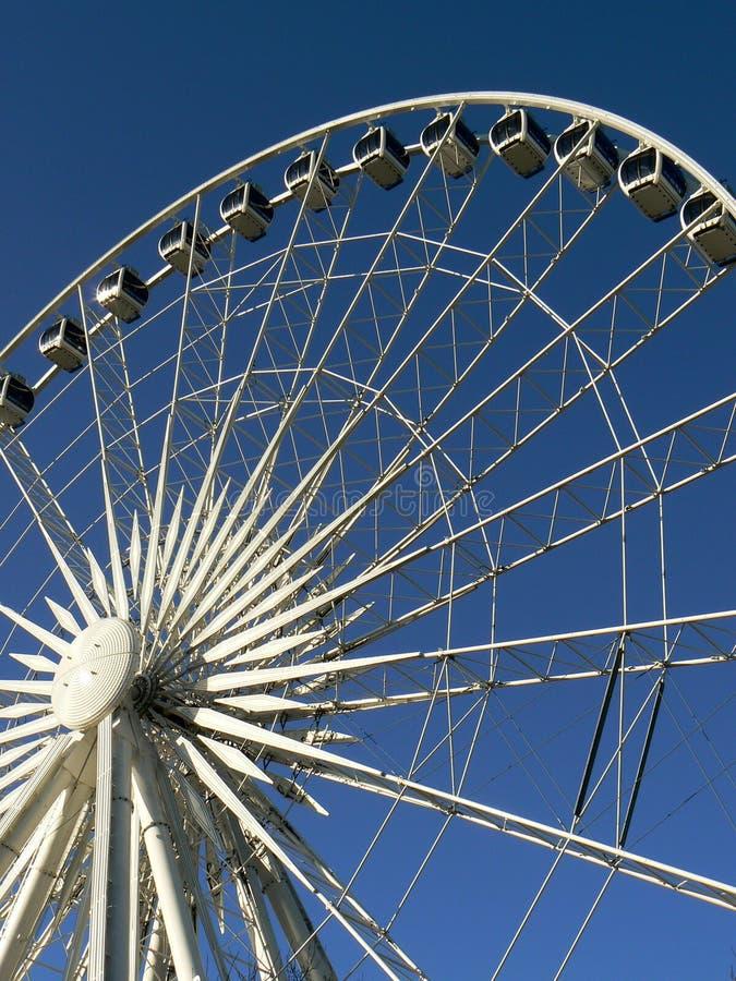 Free Ferris Wheel 2 Royalty Free Stock Images - 7381189