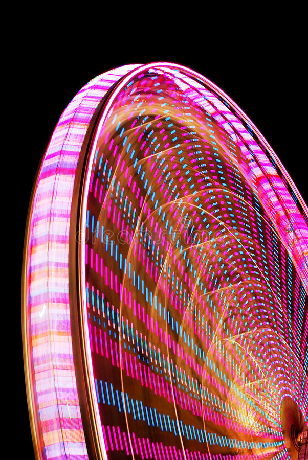 Download Ferris wheel stock image. Image of action, twirling, ferris - 20240131
