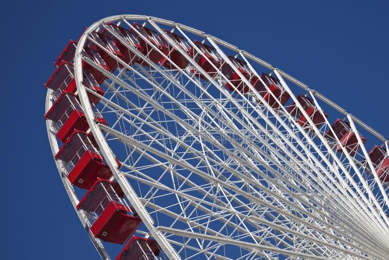 Download Ferris Wheel editorial photo. Image of illinois, seat - 20981626