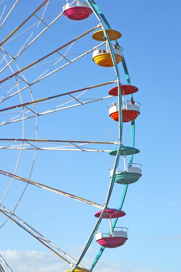 Download Ferris Wheel Royalty Free Stock Photo - Image: 225105