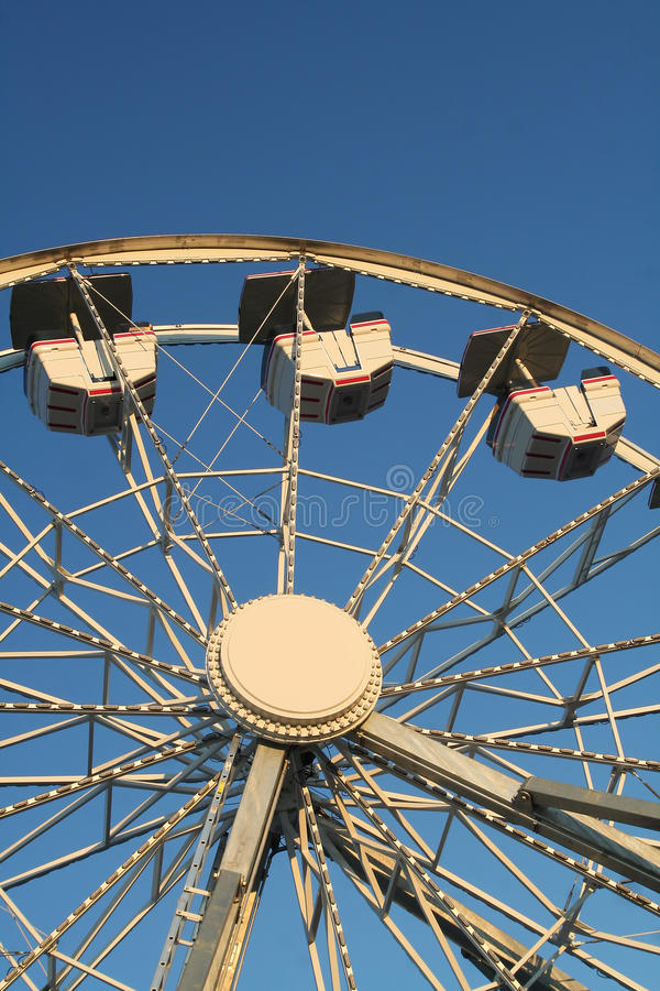 Download Ferris Wheel stock image. Image of outdoor, circular - 23473067