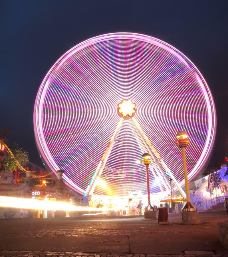 Download Ferris-wheel stock photo. Image of tour, tourist, wien - 24301302