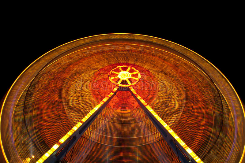 Download Ferris Wheel stock photo. Image of structure, park, rotate - 26624516