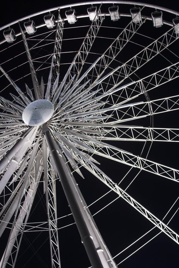 Free Ferris Wheel Royalty Free Stock Photography - 2702047