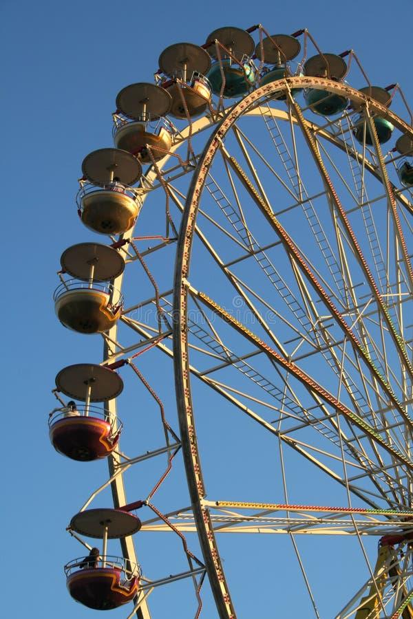 Free Ferris Wheel 3 Stock Images - 2941044