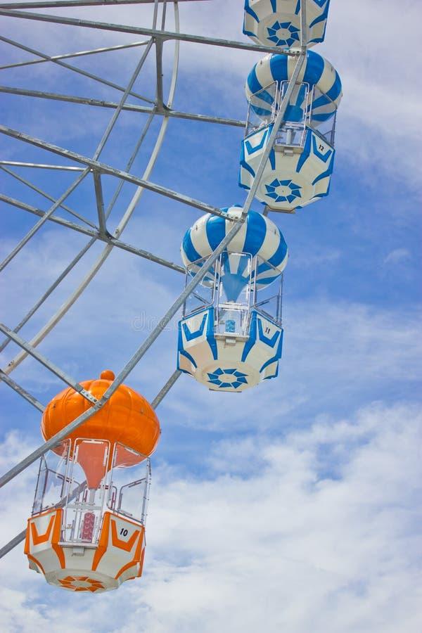 Ferris Wheel. photos libres de droits