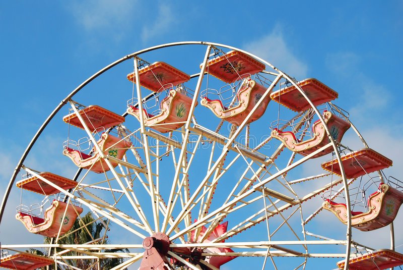 Download Ferris-wheel stock image. Image of feriswheel, ferris - 4086877