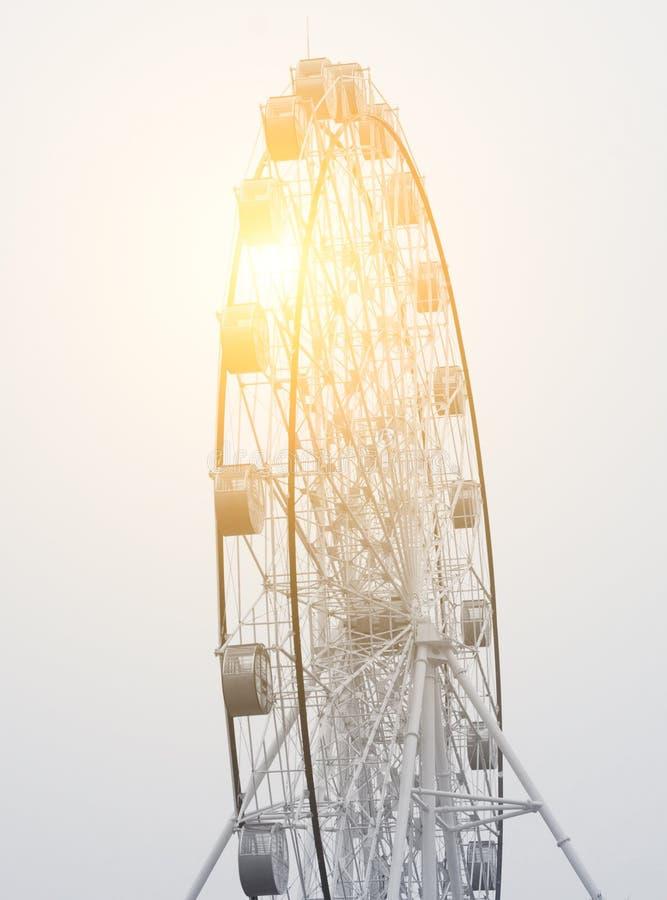 Download Ferris Wheel imagen de archivo. Imagen de ferris, movimiento - 42439913
