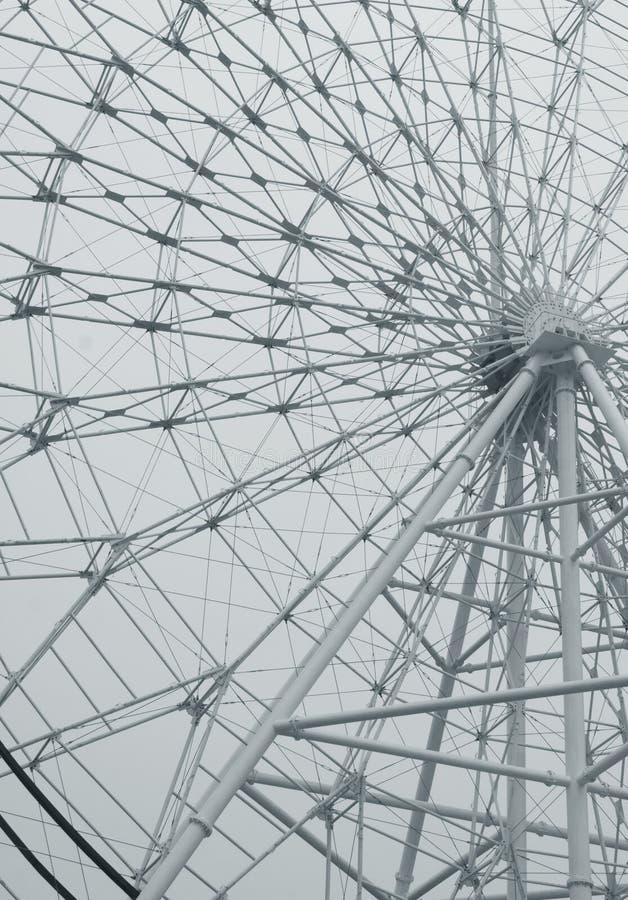 Download Ferris Wheel imagen de archivo. Imagen de justo, fondo - 42440009