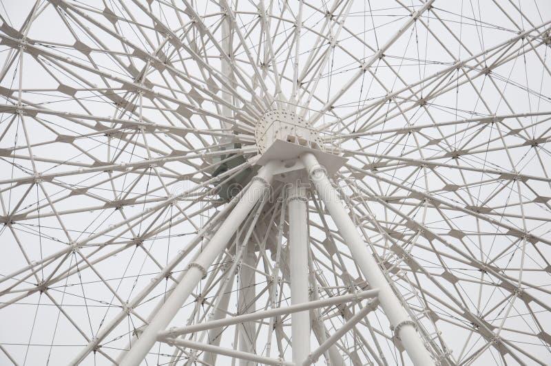 Download Ferris Wheel imagen de archivo. Imagen de disfrute, movimiento - 42440019